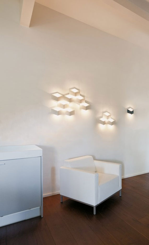 l3 wall lamp designs for your room