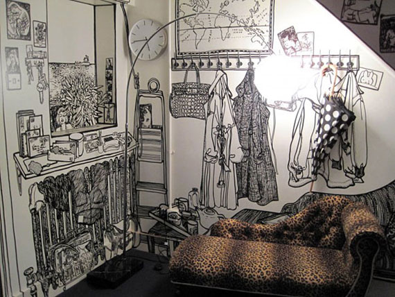 m10 Wallpaper Mural Designs to give you ideas for the walls of your home