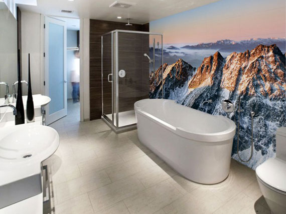 m6 Wallpaper Mural Designs to give you ideas for the walls of your home