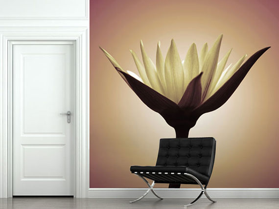 m13 Wallpaper Mural Designs to give you ideas for the walls of your home