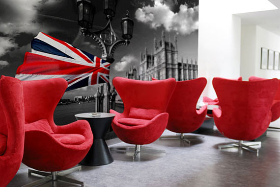 m15 Wallpaper Mural Designs to give you ideas for the walls of your home