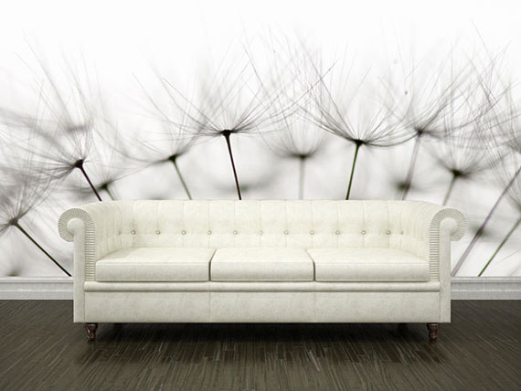 m26 Wallpaper Mural Designs to give you ideas for the walls of your home
