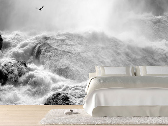 m22 Wallpaper Mural Designs to give you ideas for the walls of your home