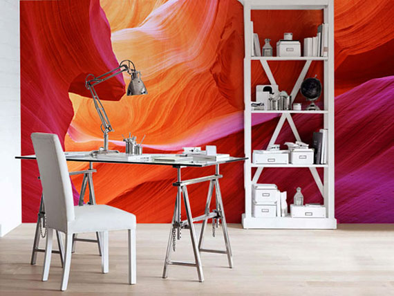 m21 Wallpaper Mural Designs to give you ideas for the walls of your home