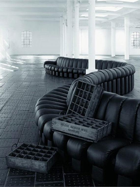 s3 A showcase of modern sofa design examples