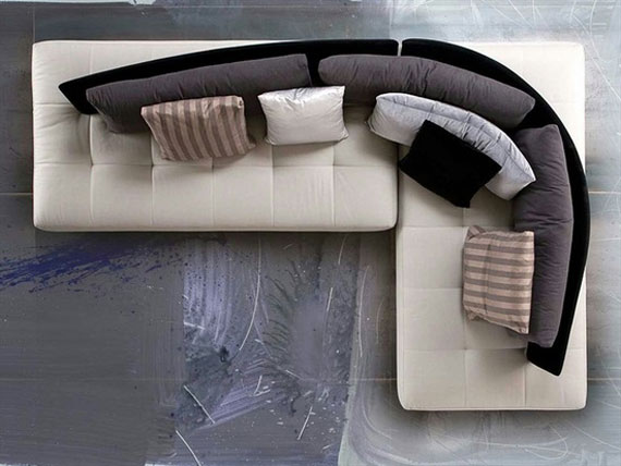 s8 A showcase of modern sofa design examples