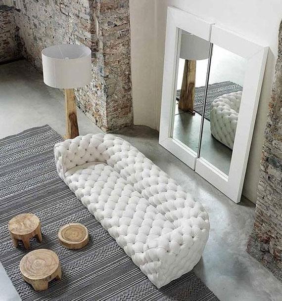 s7 A showcase of modern sofa design examples