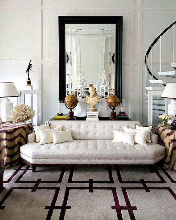 s18 A showcase of modern sofa design examples