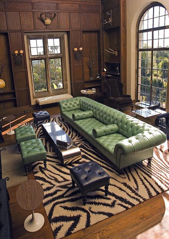 s28 A showcase of modern sofa design examples
