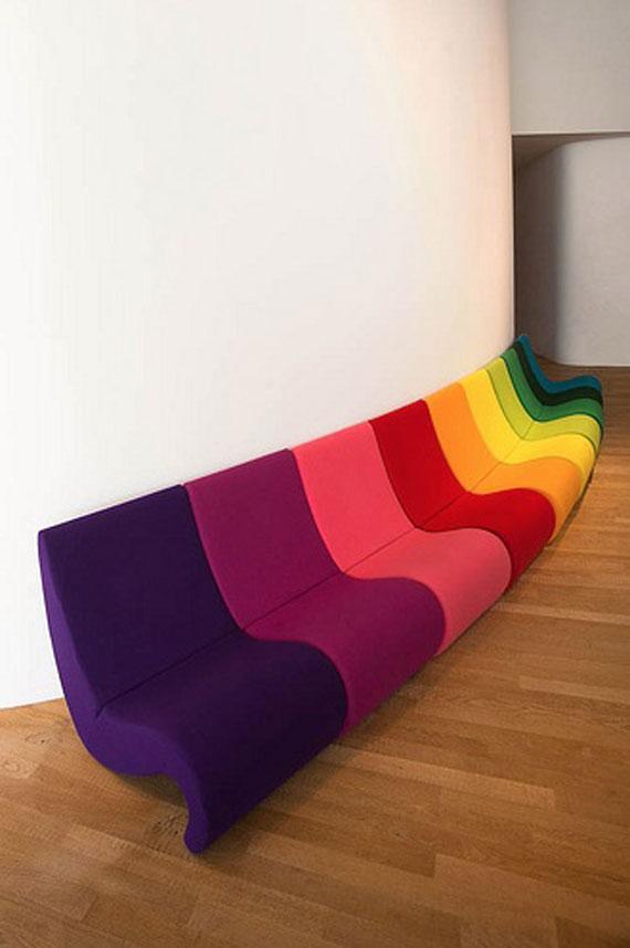 s25 A showcase of modern sofa design examples