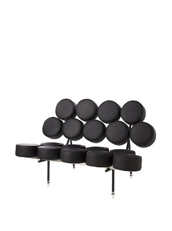 s27 A showcase of modern sofa design examples