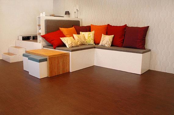 s36 A showcase of modern sofa design examples