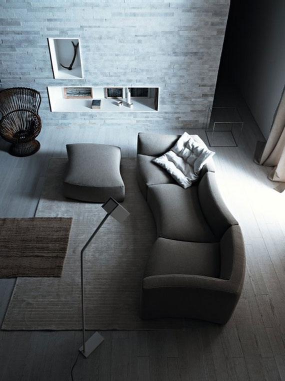 s32 A showcase of modern sofa design examples