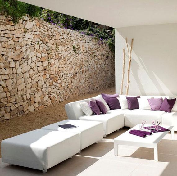 s38 A showcase of modern sofa design examples