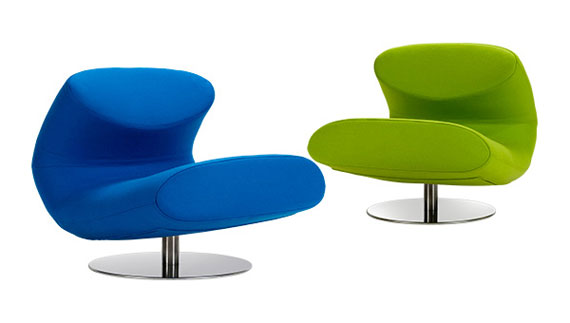 c8 Modern, innovative and comfortable chair designs that you will like