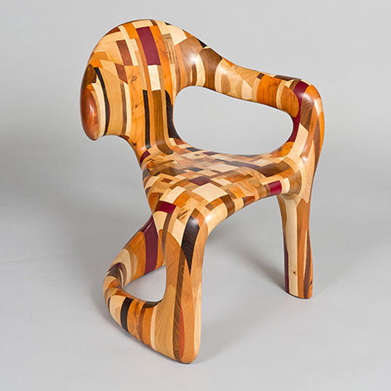 c4 Modern, innovative and comfortable chair designs that you will like