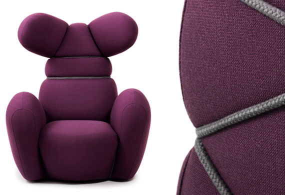 c10 Modern, innovative and comfortable chair designs that you will like
