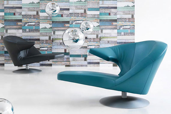 c9 Modern, innovative and comfortable chair designs that you will like