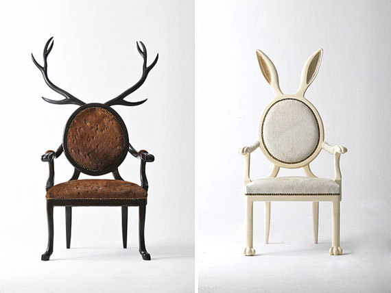 c18 Modern, innovative and comfortable chair designs that you will like