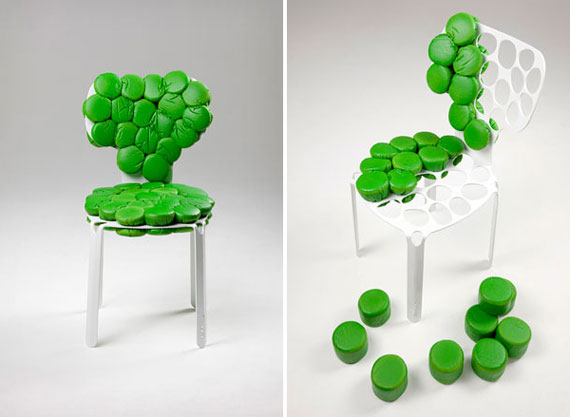 c20 Modern, innovative and comfortable chair designs that you will like