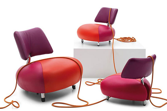 c21 Modern, innovative and comfortable chair designs that you will like