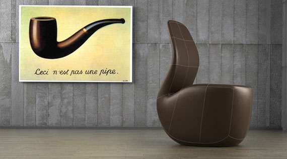 c30 Modern, innovative and comfortable chair designs that you will like