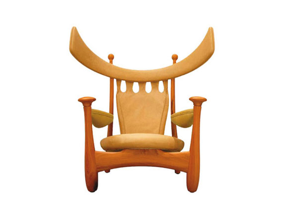 c26 Modern, innovative and comfortable chair designs that you will like