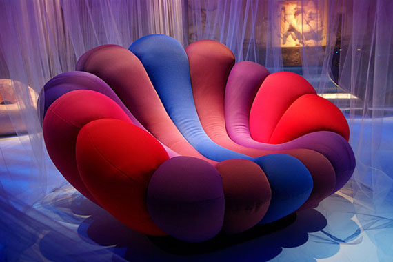 c36 Modern, innovative and comfortable chair designs that you will like