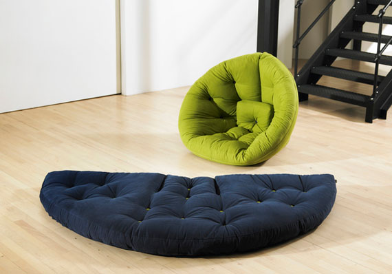 c38 Modern, innovative and comfortable chair designs that you will like