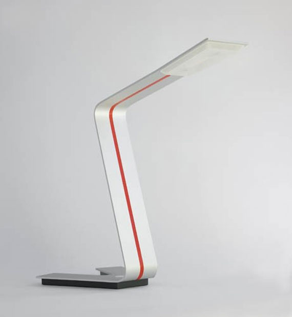 d10 Efficient and well-designed desk lamps to illuminate your interiors