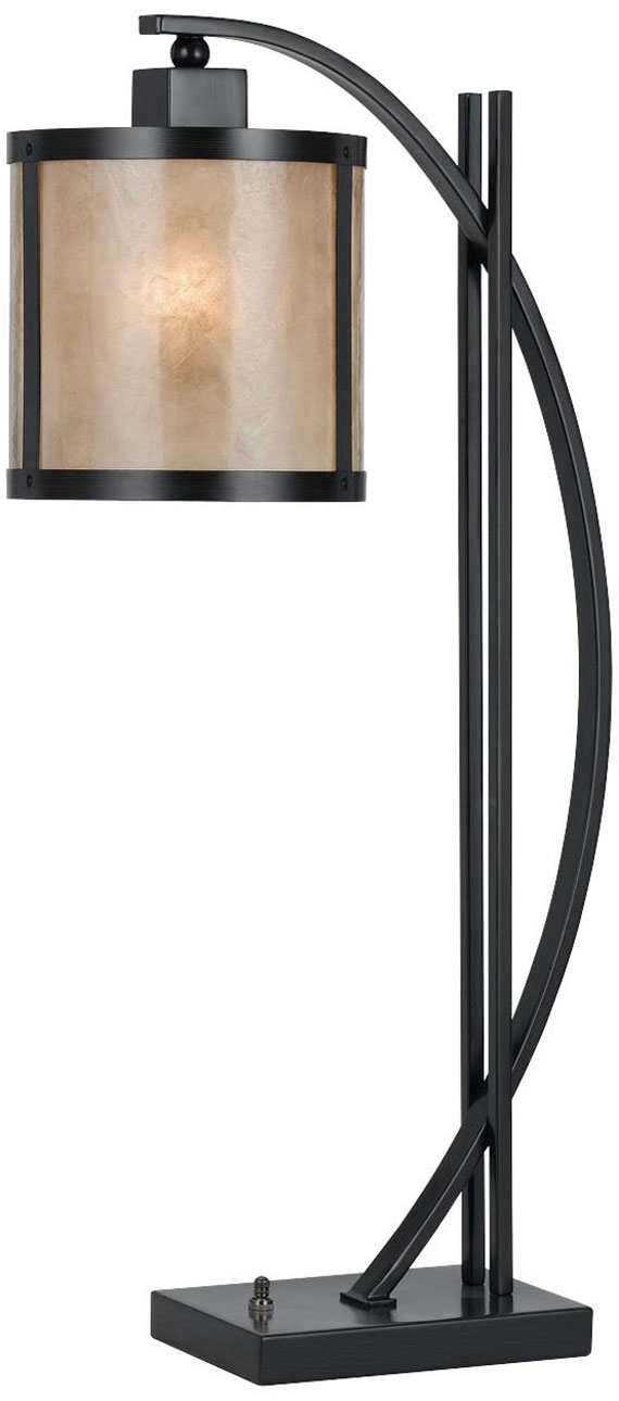 d30 Efficient and well designed desk lamps to illuminate your interiors