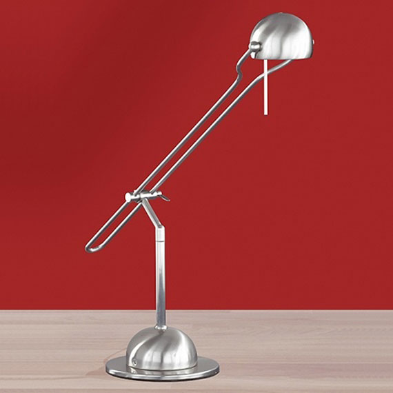 d21 Efficient and well-designed desk lamps to illuminate your interiors