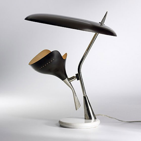 d35 Efficient and well-designed desk lamps to illuminate your interiors