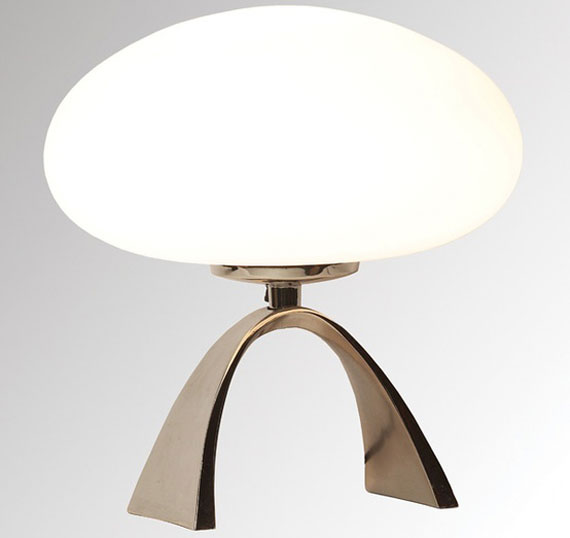 d34 Efficient and well-designed desk lamps to illuminate your interiors