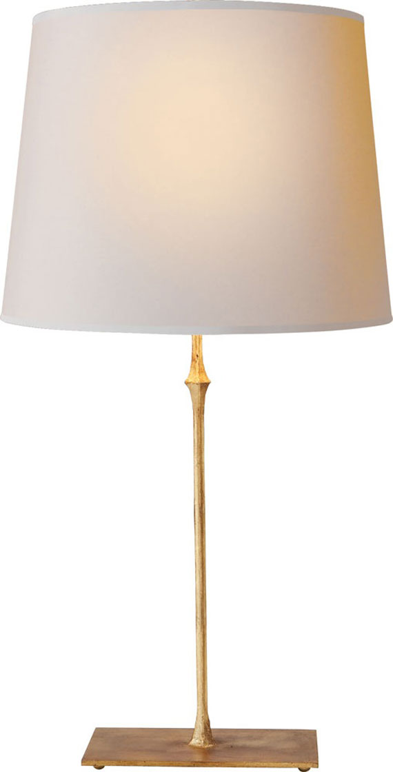 d40 Efficient and well designed desk lamps to illuminate your interiors