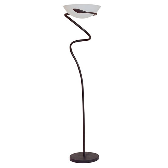 q5 Modern and vintage floor lamp designs to decorate and light up your rooms