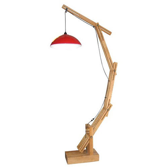 q12 Modern and vintage floor lamp designs to decorate and light up your rooms