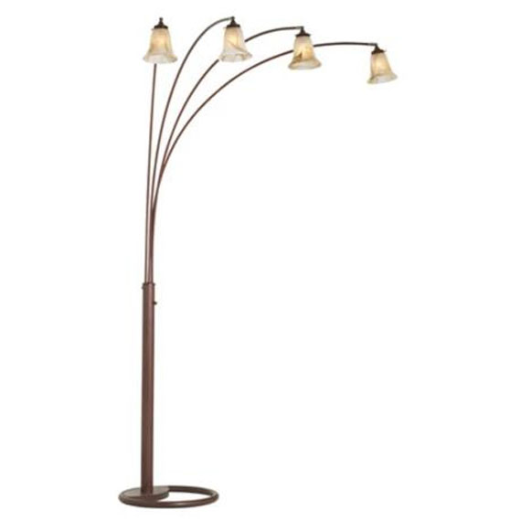 q17 Modern and vintage floor lamp designs to decorate and light up your rooms