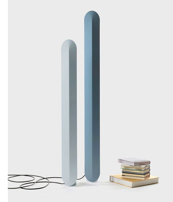 q36 Modern and vintage floor lamp designs to decorate and light up your rooms