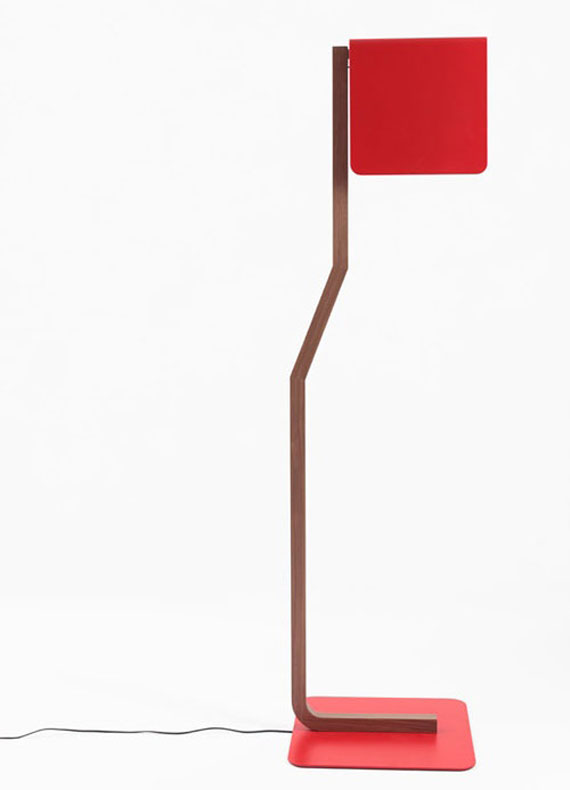 q33 Modern and vintage floor lamp designs to decorate and light up your rooms