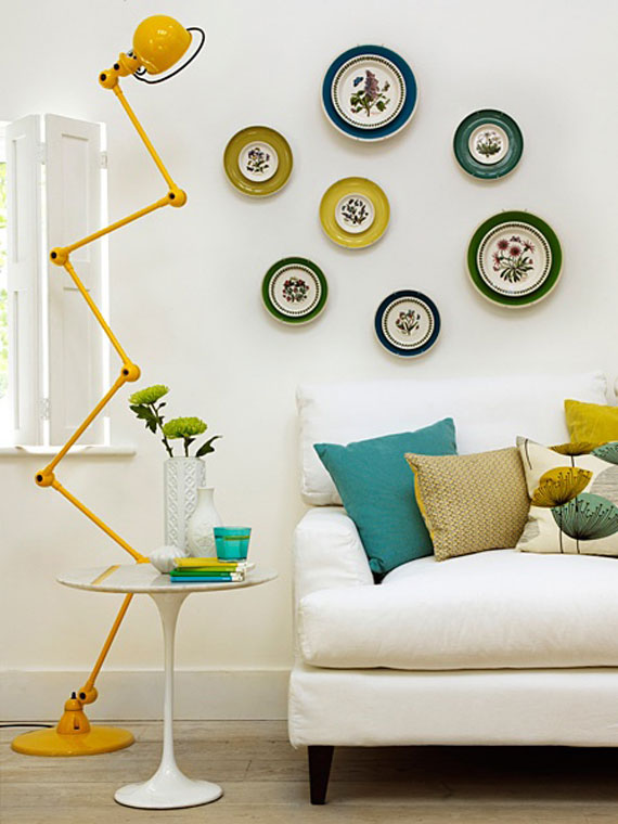 q35 Modern and vintage floor lamp designs to decorate and light up your rooms