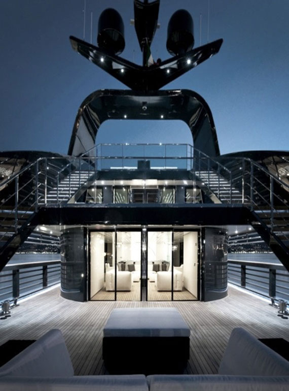 y1 Glamorous yacht interior design examples that will amaze you