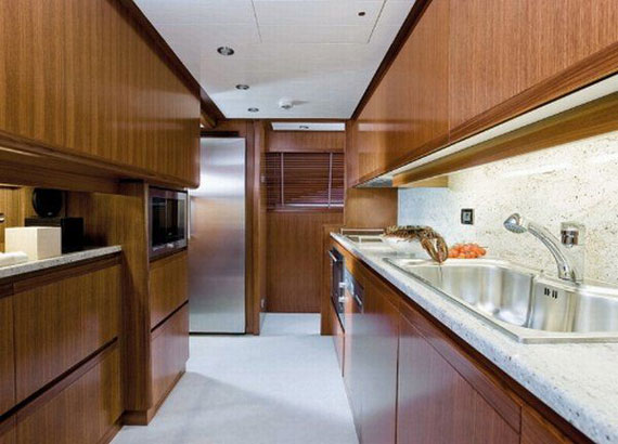 y3 Glamorous yacht interior design examples that will amaze you