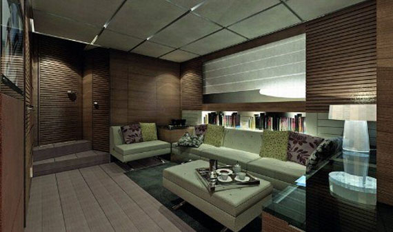 y11 Glamorous yacht interior design examples that will amaze you