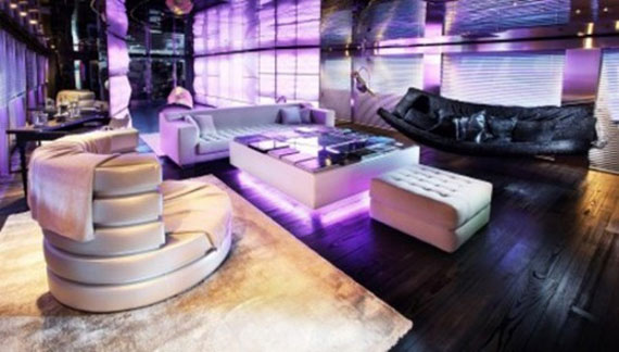y22 Glamorous yacht interior design examples that will amaze you
