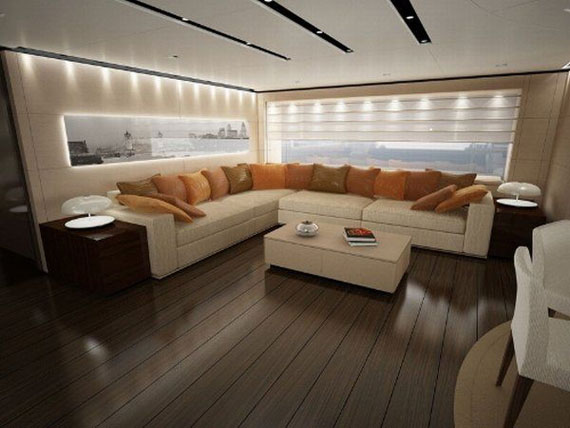 y39 Glamorous yacht interior design examples that will amaze you