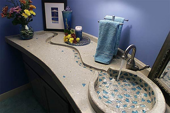 p11 Beautiful Photos of Sink Designs - 50 Examples
