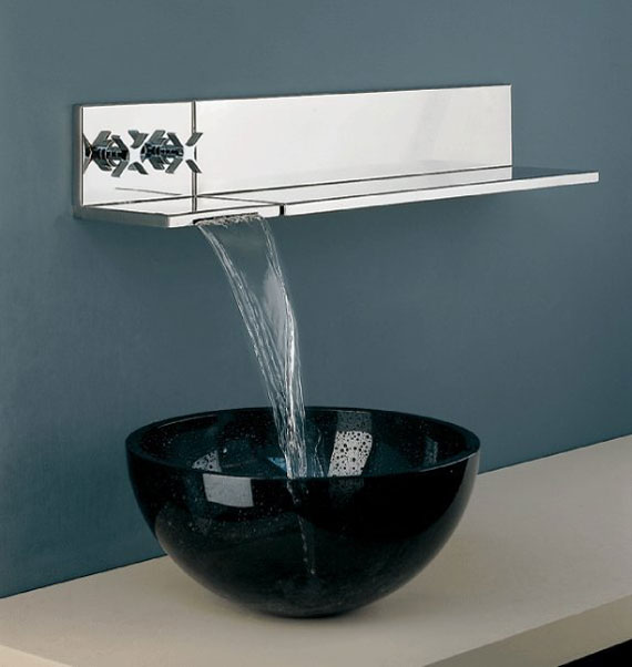 p12 Beautiful Photos of Sink Designs - 50 Examples