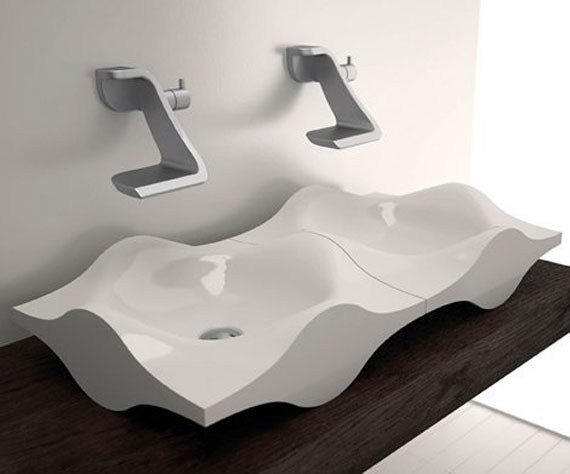 s5 Beautiful Photos of Sink Designs - 50 Examples