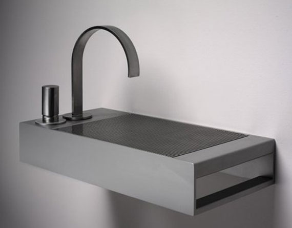 p18 Beautiful Photos of Sink Designs - 50 Examples